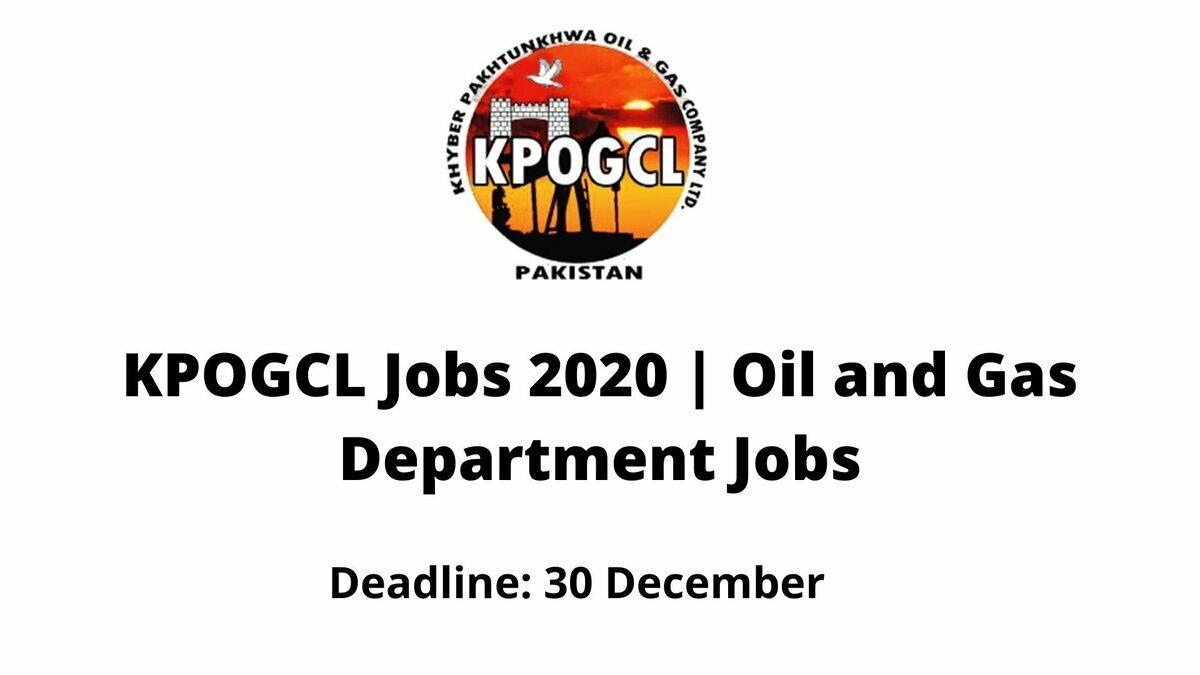 KPOGCL-Jobs-2020