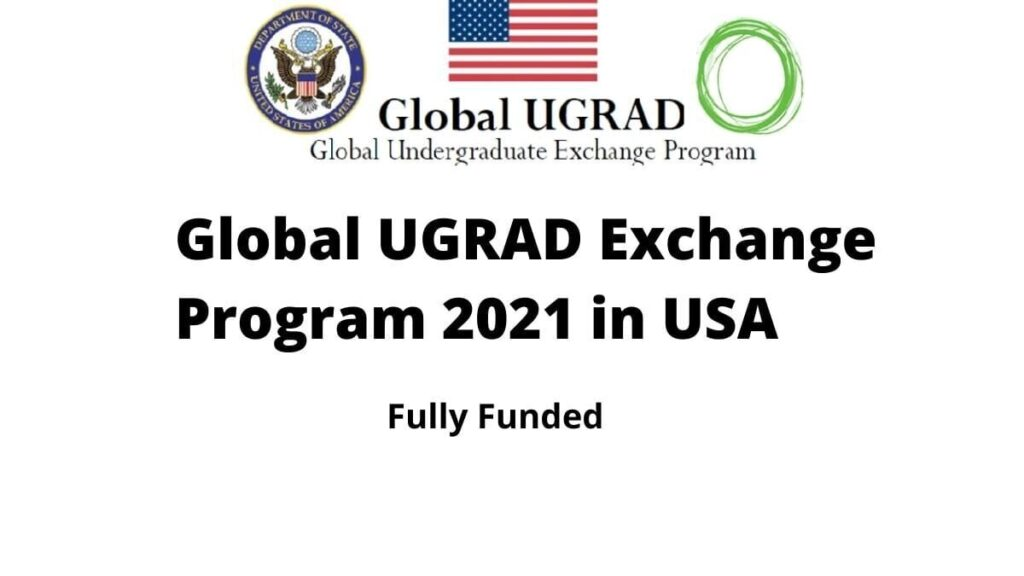 Global-UGRAD-Exchange-Program-2021