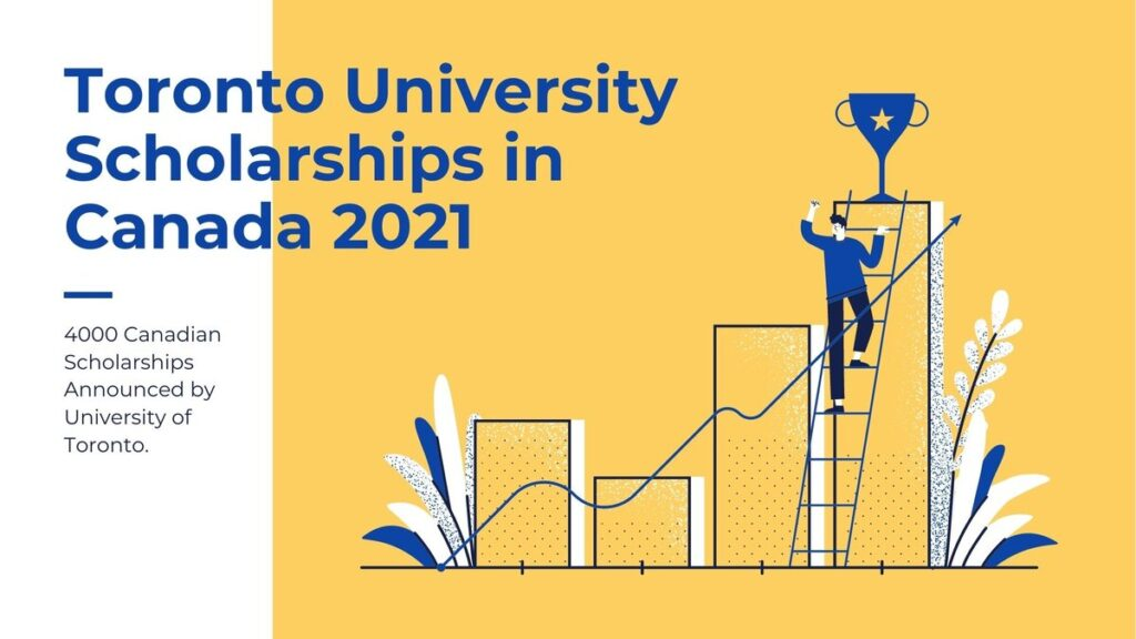 Toronto-University-Scholarships-2021-in-Canada