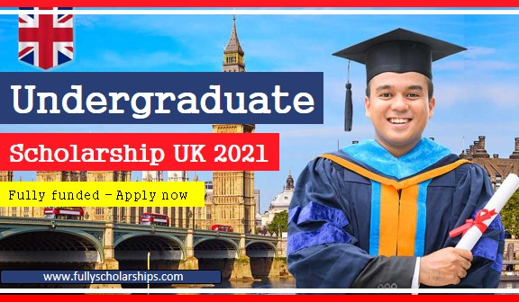 undergraduate Scholarships at UK 2021
