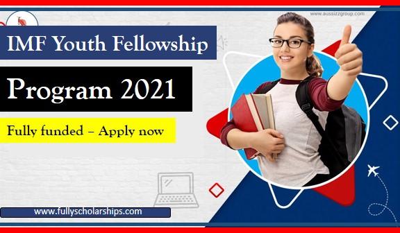 IMF Youth Fellowship Program